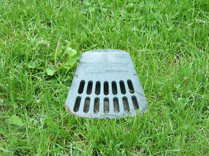 Ny Yard Drainage Solutions Greater Buffalo Drainage