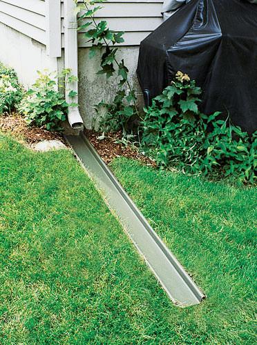 Outdoor Drainage Solutions For Niagara Falls Buffaho
